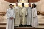 19 anniversario sacerdolate padre Privat (15)