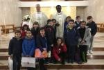 19 anniversario sacerdolate padre Privat (16)