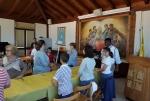bambini catechismo santuario madonna di fatima birgi trapani (6)