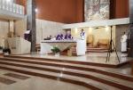 incontro e santa messa Mons. Pennisi parrocchia santernesto (1)