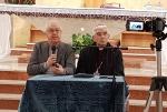incontro e santa messa Mons. Pennisi parrocchia santernesto (5)