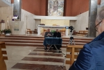incontro e santa messa Mons. Pennisi parrocchia santernesto (6)