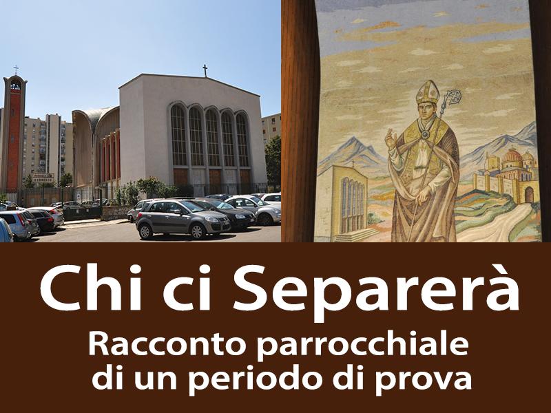 banner parrocchia santernesto - chi ci separerà responsive