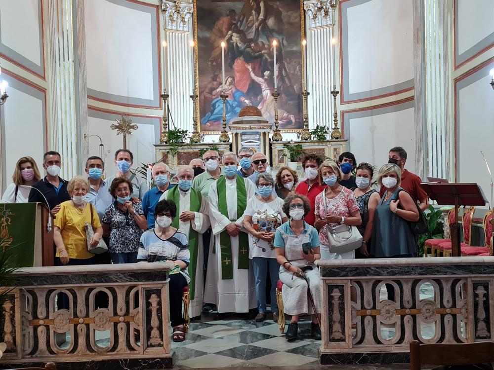 parrocchia santernesto_pellegrinaggio partinico 2021 (1)